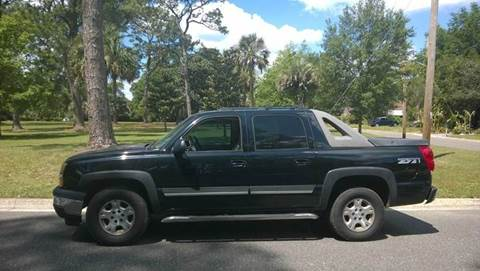 2006 Chevrolet Avalanche for sale at Import Auto Brokers Inc in Jacksonville FL