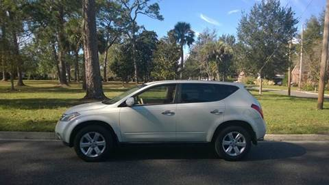 2006 Nissan Murano for sale at Import Auto Brokers Inc in Jacksonville FL