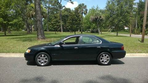 1999 Acura TL for sale at Import Auto Brokers Inc in Jacksonville FL