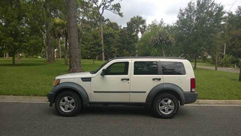 2008 Dodge Nitro for sale at Import Auto Brokers Inc in Jacksonville FL