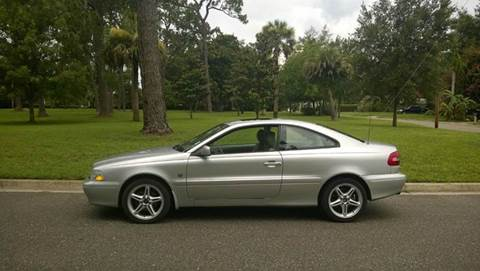 2001 Volvo C70 for sale at Import Auto Brokers Inc in Jacksonville FL