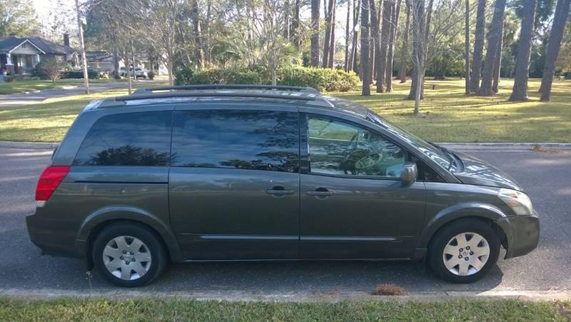 2005 nissan quest 3 5 s 4dr mini van in jacksonville fl import rh importautobrokersinc net Nissan Titan Black Nissan Pathfinder