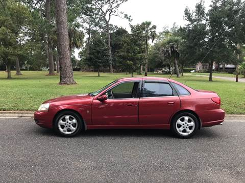 2003 Saturn L-Series for sale in Jacksonville, FL