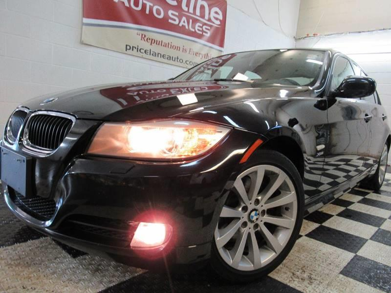 2011 Bmw 328i Accessories >> 2011 Bmw 3 Series Awd 328i Xdrive 4dr Sedan In Johnson City