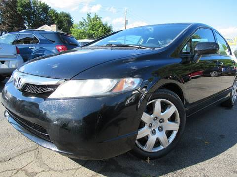 2009 Honda Civic for sale in Johnson City, NY