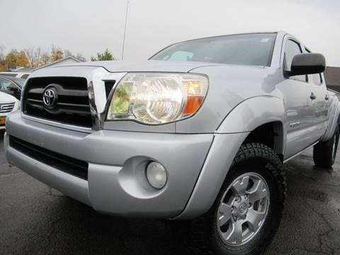 2008 Toyota Tacoma for sale in Johnson City, NY