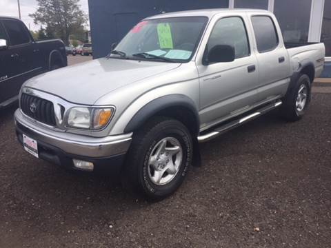 2004 Toyota Tacoma for sale in Ladysmith, WI