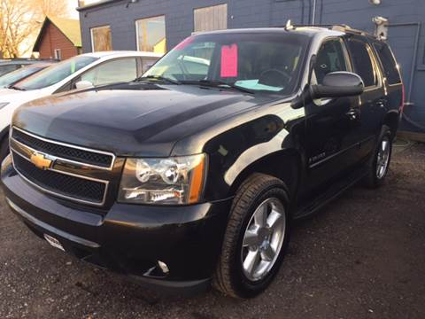 2007 Chevrolet Tahoe for sale in Ladysmith, WI
