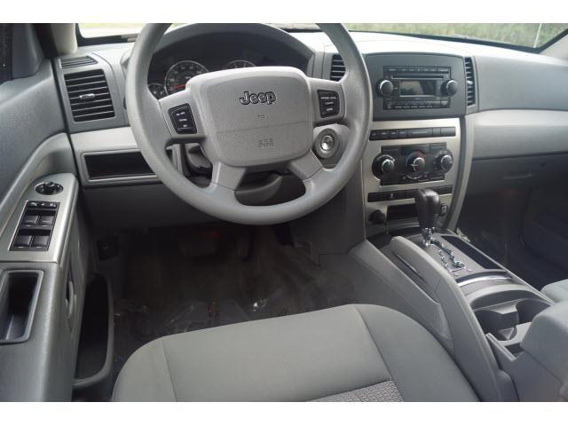 2007 Jeep Grand Cherokee Laredo 4dr SUV 4WD - Swansea MA