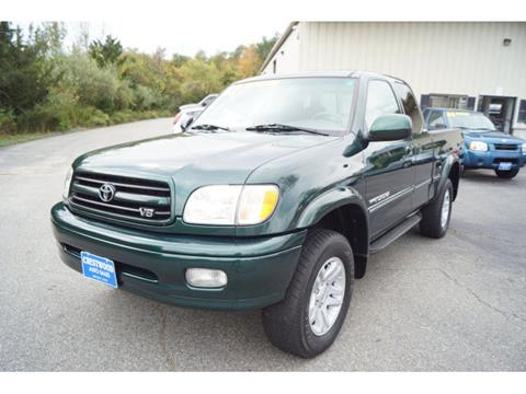 2002 Toyota Tundra for sale in Swansea, MA
