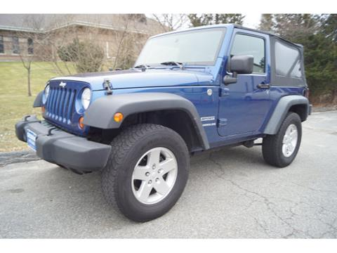 jeep for sale in swansea ma. Black Bedroom Furniture Sets. Home Design Ideas