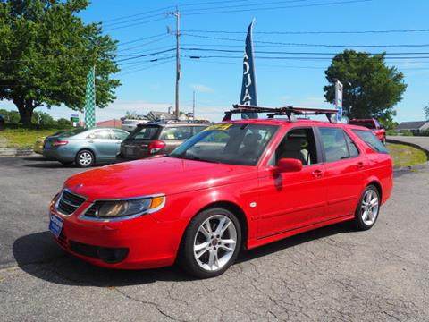2006 Saab 9-5 for sale in Swansea, MA