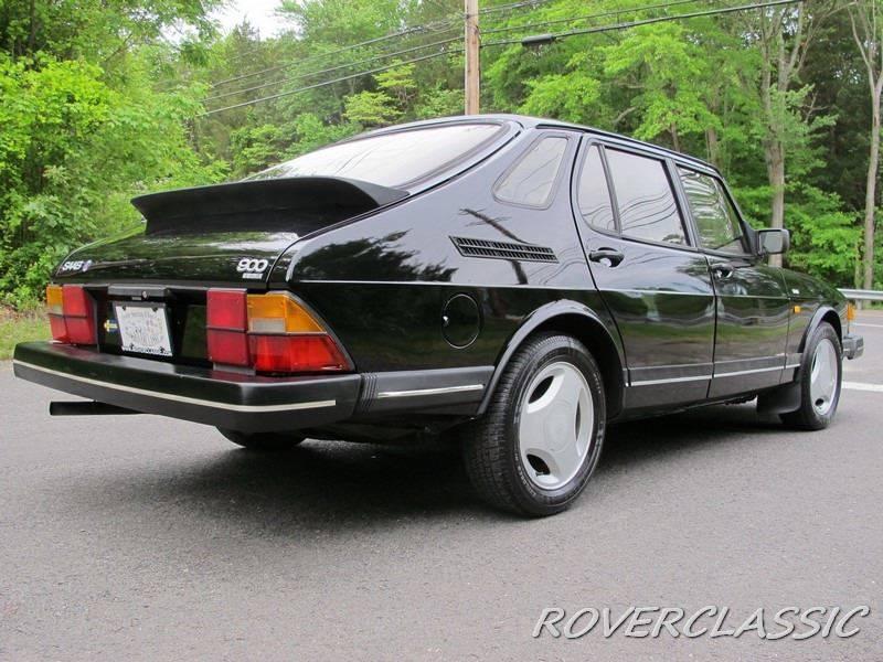 1979 Saab 900 Hatchback - Cream Ridge NJ