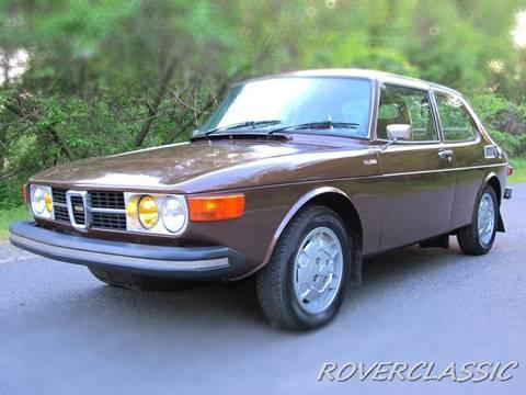 1974 Saab 96 for sale at Isuzu Classic in Cream Ridge NJ