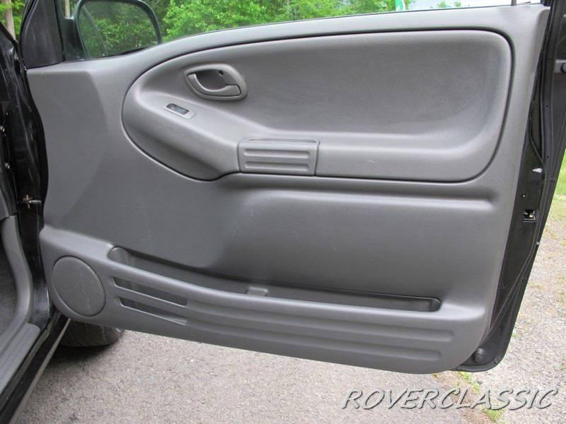 2001 Suzuki Vitara JLX 4WD 2dr SUV - Cream Ridge NJ