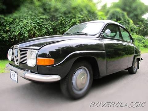1973 Saab 96 for sale in Cream Ridge, NJ