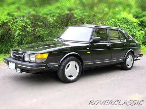 Saab 900 For Sale  Carsforsalecom