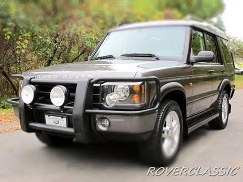 Land Rover Used Cars Pickup Trucks For Sale CREAM RIDGE Saab Classic