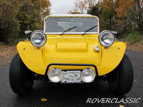 1970 Volkswagen Beetle for sale in Cream Ridge, NJ
