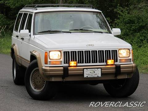 1994 Jeep Cherokee for sale in Cream Ridge, NJ