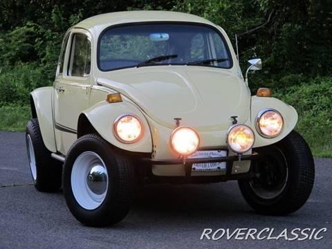 1967 Volkswagen Beetle for sale in Cream Ridge, NJ