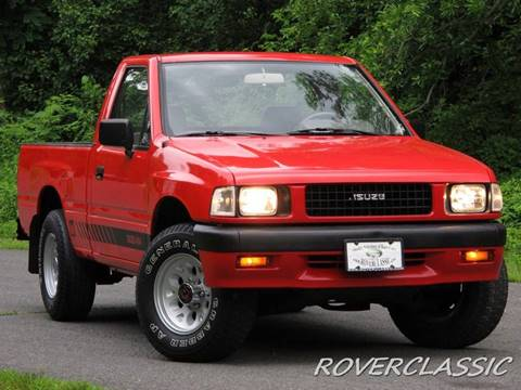 1989 Isuzu Pickup for sale in Cream Ridge, NJ