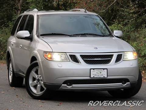 2006 Saab 9-7X for sale in Cream Ridge, NJ