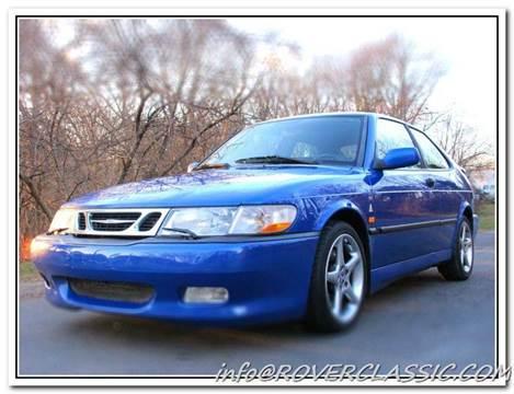 1999 Saab 9-3 for sale at Isuzu Classic in Cream Ridge NJ