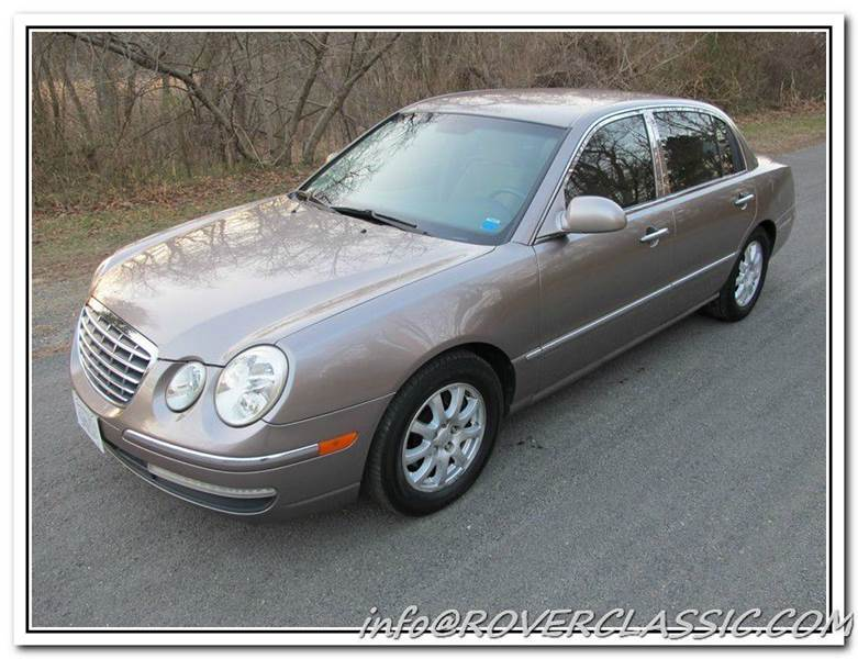 2008 Kia Amanti 4dr Sedan - Cream Ridge NJ