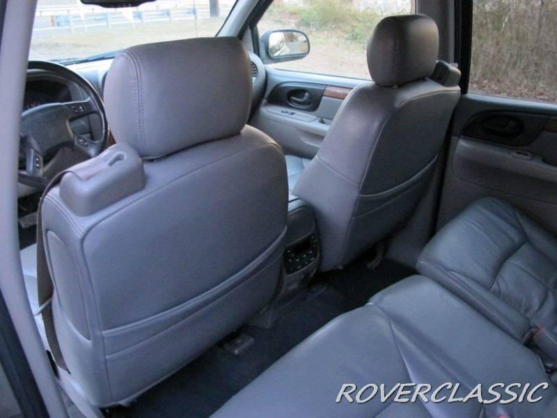 2003 Isuzu Ascender LS 4WD 4dr SUV - Cream Ridge NJ