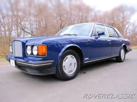 1994 Bentley Brooklands for sale in Cream Ridge, NJ