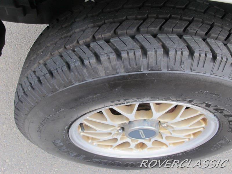 1999 Isuzu Trooper 4dr S 4WD SUV - Cream Ridge NJ