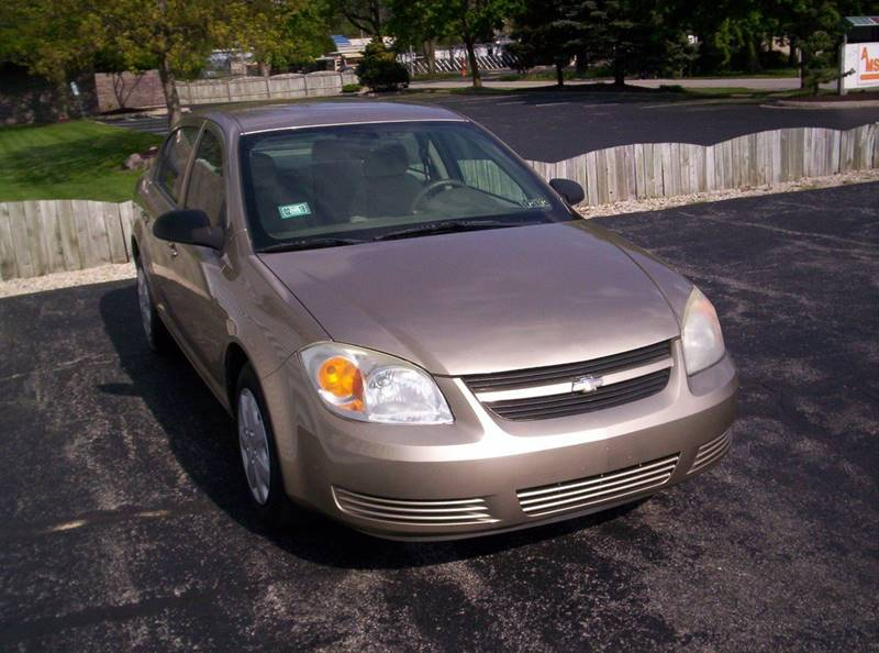 2006 Chevrolet Cobalt LS 4dr Sedan - Loves Park IL