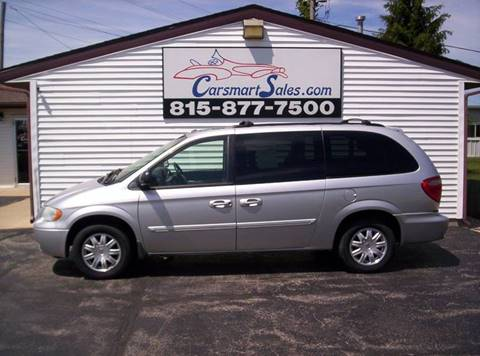 2006 Chrysler Town and Country for sale in Loves Park, IL