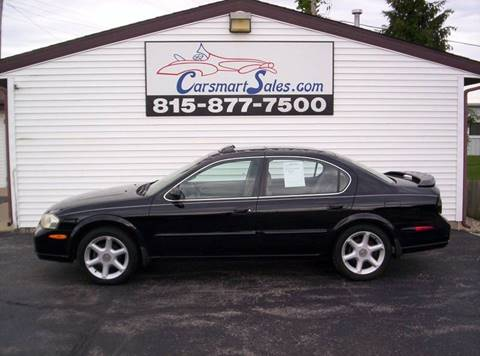 2000 Nissan Maxima for sale in Loves Park, IL