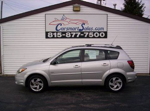 2003 Pontiac Vibe for sale in Loves Park, IL