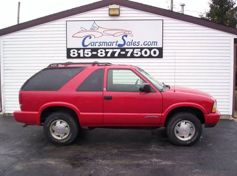 2001 GMC Jimmy for sale in Loves Park, IL