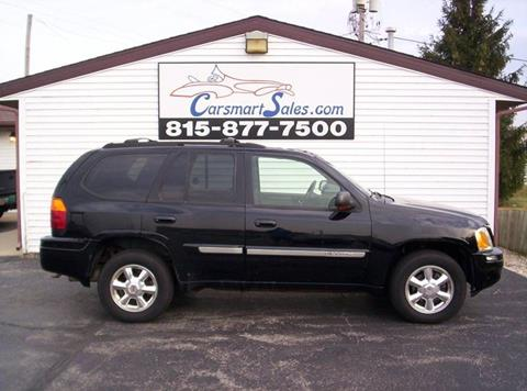 2003 GMC Envoy for sale in Loves Park, IL