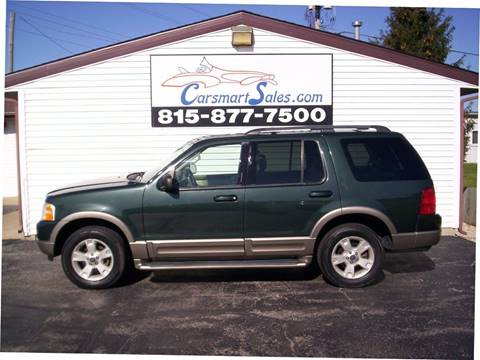 2003 Ford Explorer for sale in Loves Park, IL
