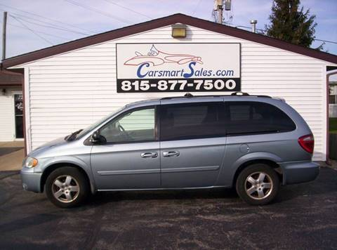 2006 Dodge Grand Caravan for sale in Loves Park, IL