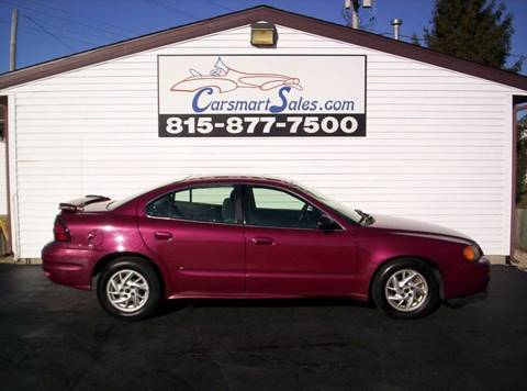 2004 Pontiac Grand Am for sale in Loves Park, IL