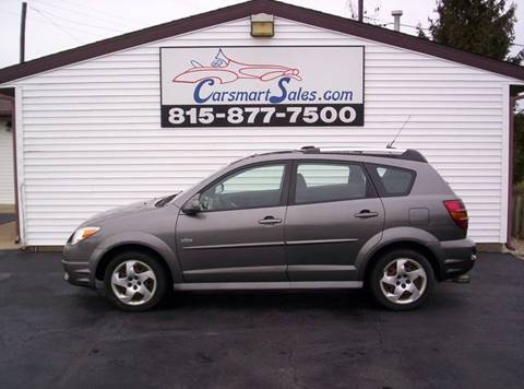 2006 Pontiac Vibe for sale in Loves Park, IL