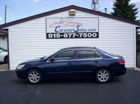 2004 Honda Accord for sale in Loves Park, IL