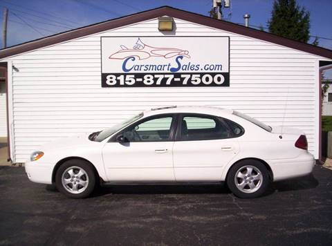 2004 Ford Taurus for sale in Loves Park, IL
