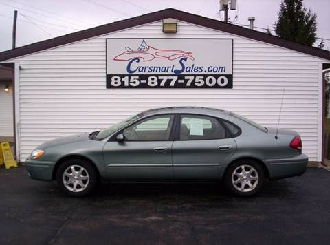 2006 Ford Taurus for sale in Loves Park, IL