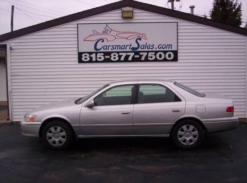 2000 Toyota Camry for sale in Loves Park, IL