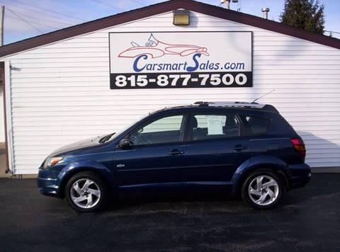 2004 Pontiac Vibe for sale in Loves Park, IL