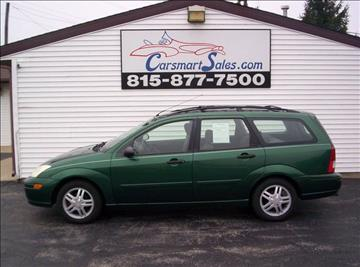 2000 Ford Focus for sale in Loves Park, IL