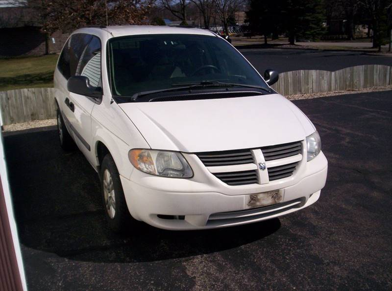 2006 Dodge Grand Caravan SE 4dr Extended Mini-Van - Loves Park IL