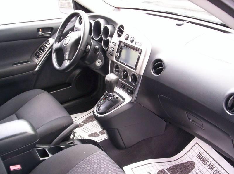 2003 Toyota Matrix XRS 4dr Wagon - Loves Park IL